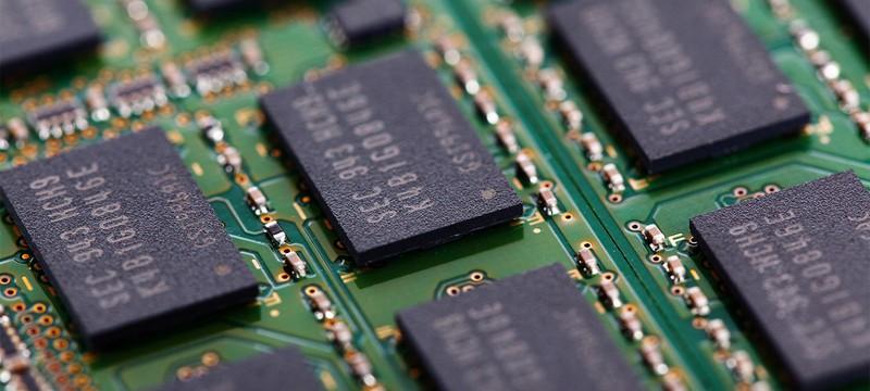 Массовое производство DDR5 стартует в этом году