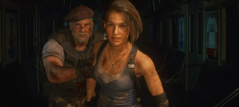 Гайд Resident Evil 3: разбор концовки