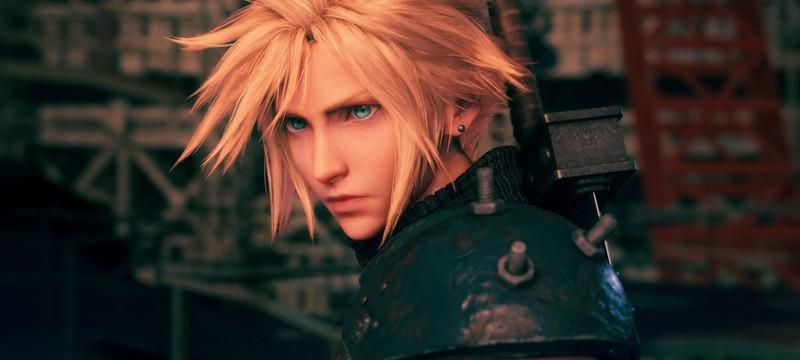 На Reddit раздали 10 копий ремейка Final Fantasy 7 жертвам пандемии