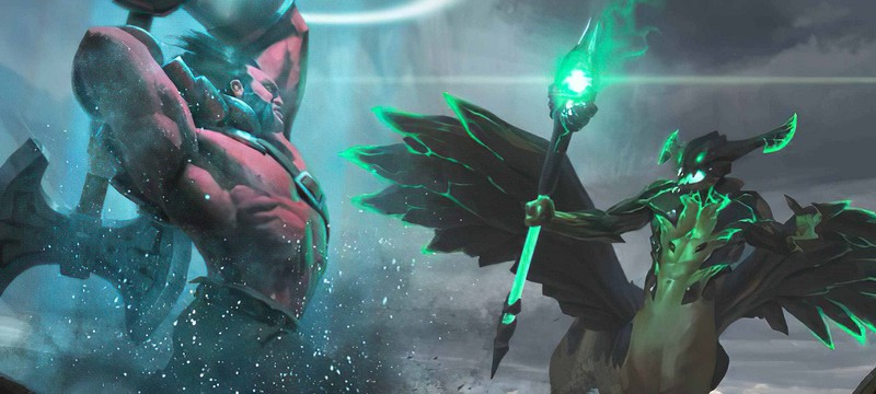 Valve показала шесть карт из Artifact 2.0 с забавными артами