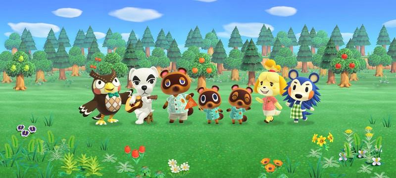 Находчивый игрок открыл в Animal Crossing магазин, принимающий реальные деньги
