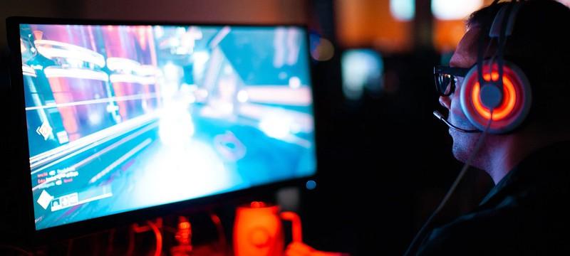 Исследование: на карантине выросли расходы на видеоигры