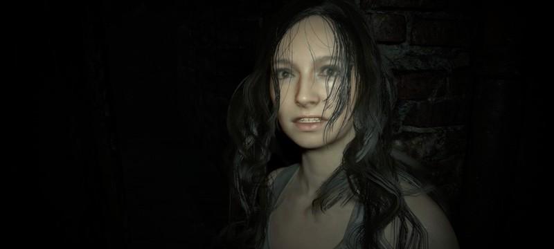 Слух: Новая Resident Evil получила подзаголовок Village