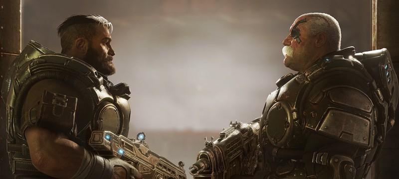 Inside Xbox: Ранний доступ Grounded, новая игра от Hello Games и геймплей Gears Tactics