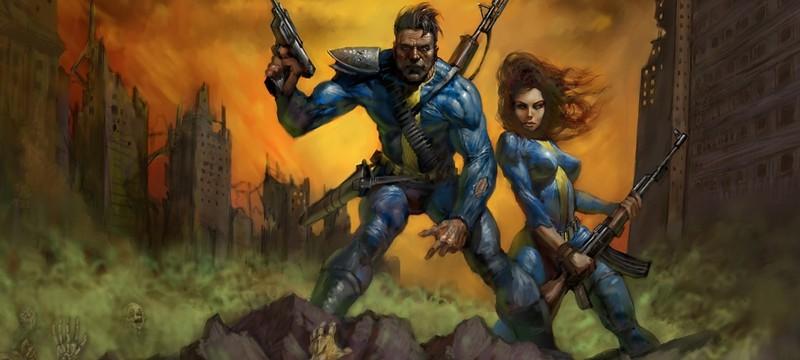 Энтузиаст представил первый Fallout с видом от первого лица