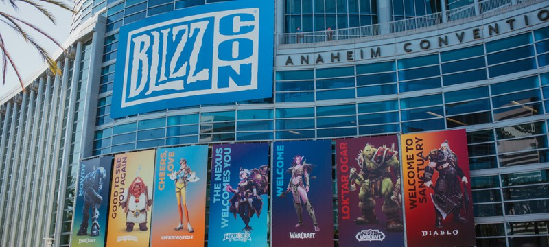 Проведение BlizzCon 2020 под вопросом из-за коронавируса