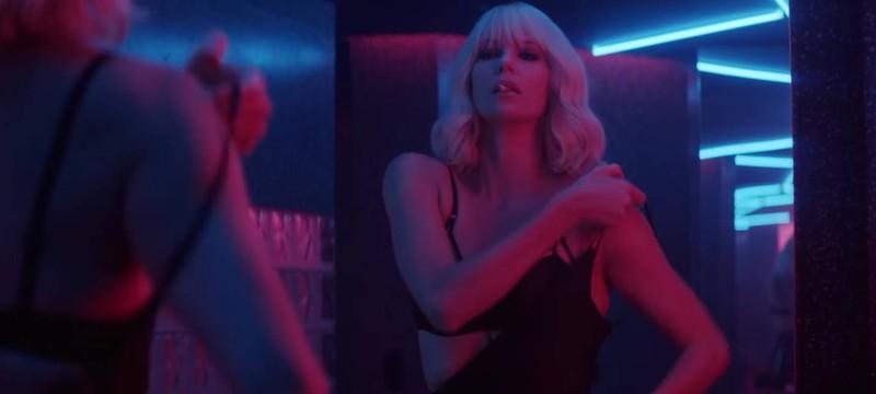 """Слух: Сиквел """"Атомной блондинки"""" выйдет на Netflix"""