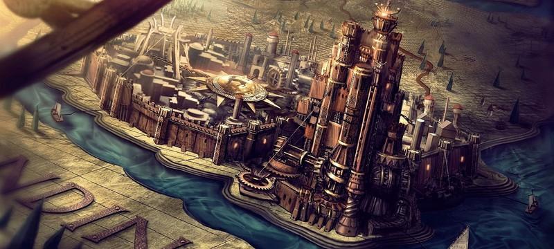 """Дизайнеры """"Игры престолов"""" и Gears 5 рассказали о секрете хороших титров"""