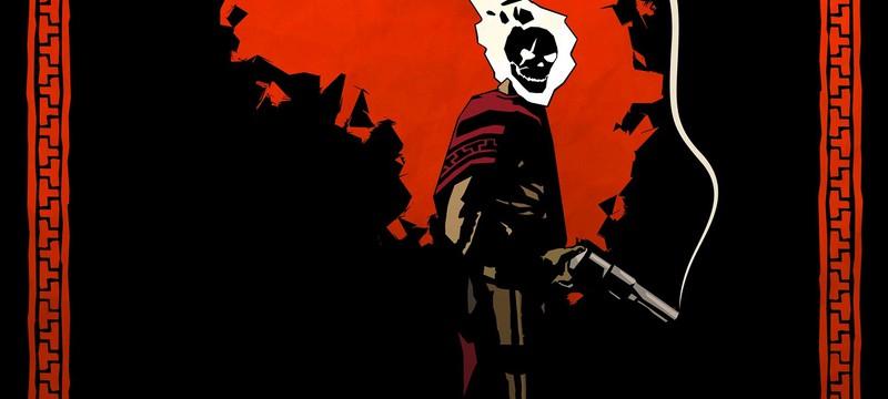 Мистический Дикий Запад в стартовом геймплее твин-стик шутера West of Dead