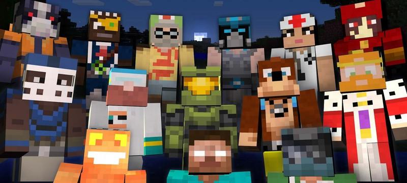 Ночной клуб в Нью-Йорке проведет вечеринку в Minecraft
