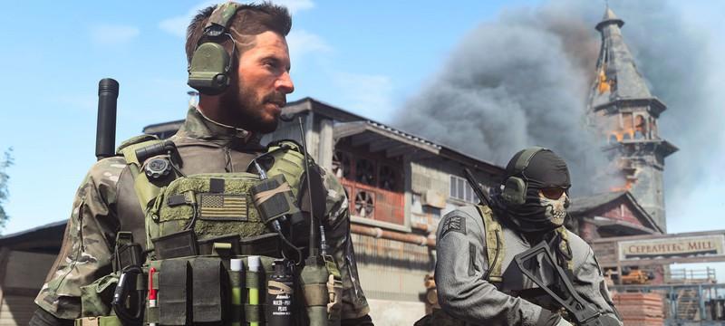 Нарративный директор Call of Duty: Modern Warfare: сиквелу есть о чем рассказать