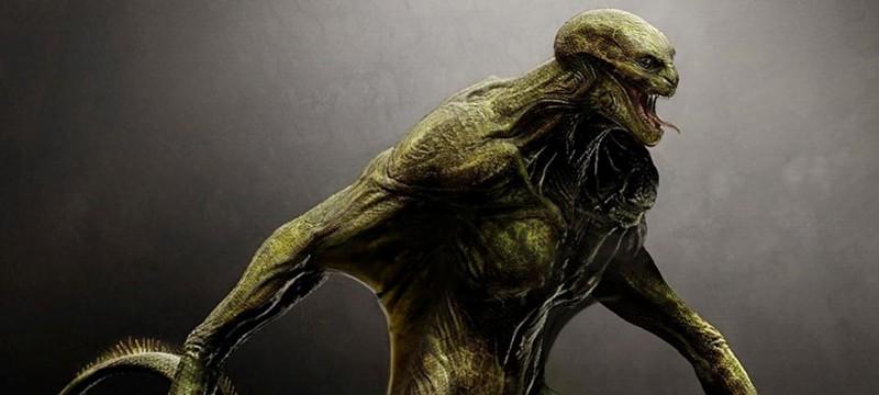 """Как бы могли выглядеть Ящер и Носорог в """"Невероятном человеке-пауке"""""""