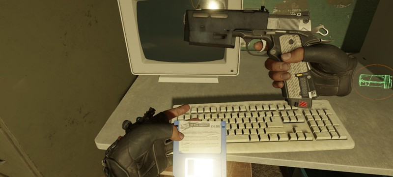 Для Half-Life: Alyx вышел мод, в котором нужно отстреливать волны врагов