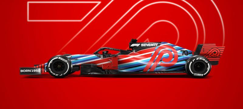 F1 2020 выйдет 10 июля