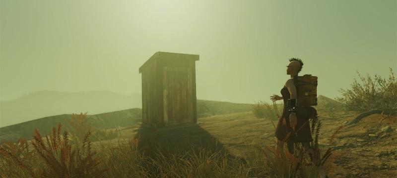 Fallout 76 подверглась ревью-бомбингу сразу после выхода в Steam