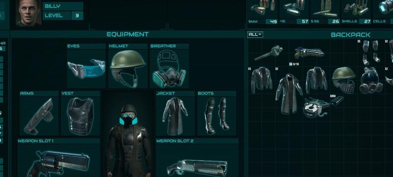 Разработчики Age of Decadance выпустили демоверсию своей новой игры
