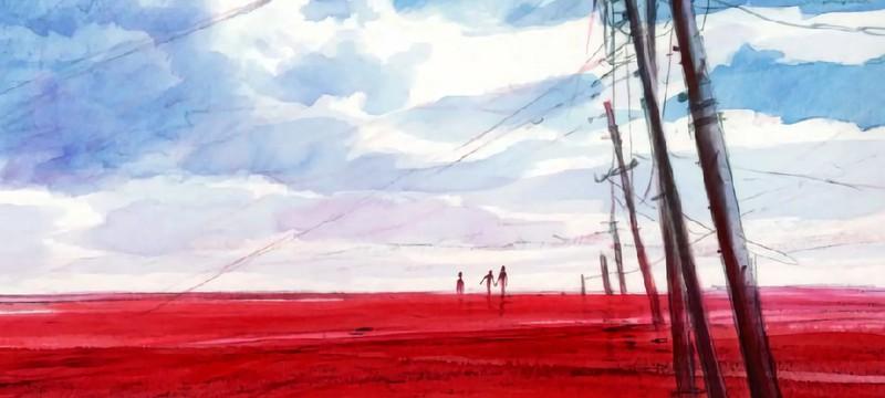 Премьера Evangelion: 3.0 + 1.0 отложена на неопределенный срок