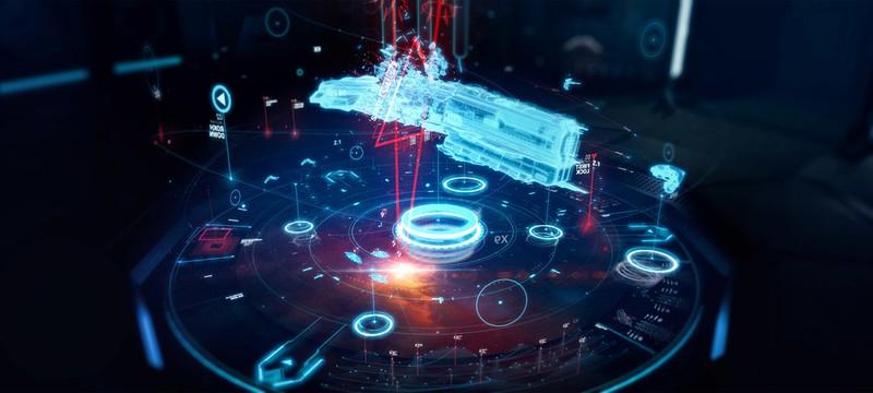 """Не верьте космическим битвам в """"Звездных войнах"""" — в реальности все будет иначе"""