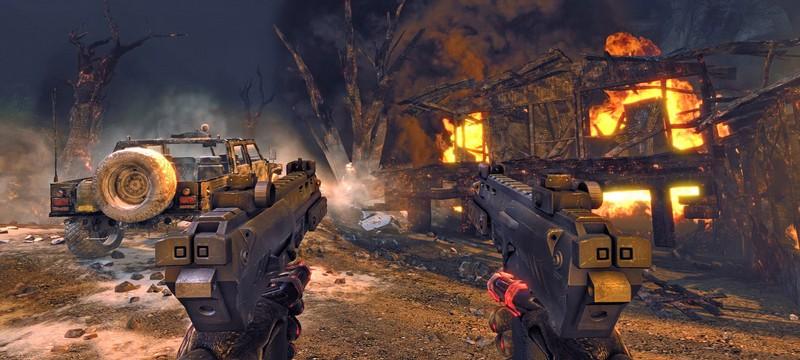 В Crysis Remastered может войти сюжетная кампания Warhead