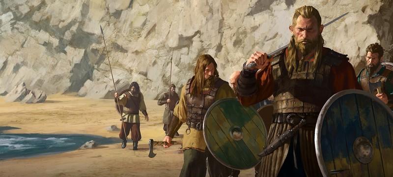 Стим-чарт: Mount & Blade 2 все еще на коне