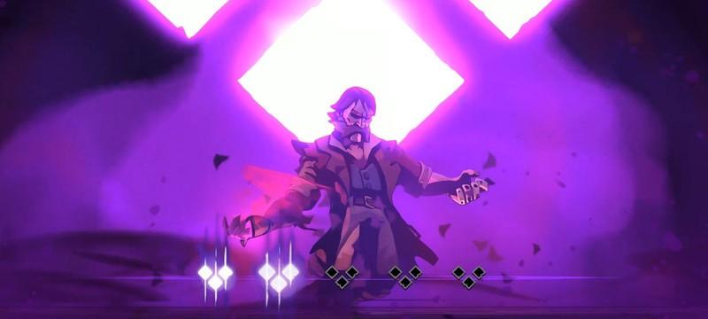 Для Curse of the Dead Gods вышло обновление с проклятыми режимами и оружием