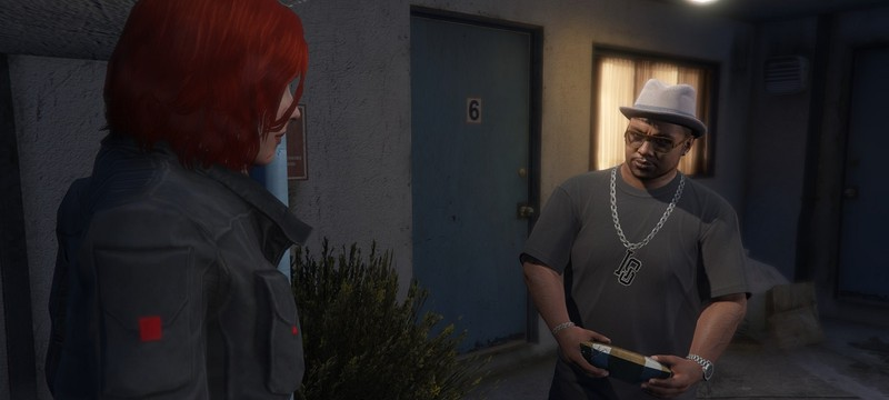 В GTA Online появились новые миссии Джеральда