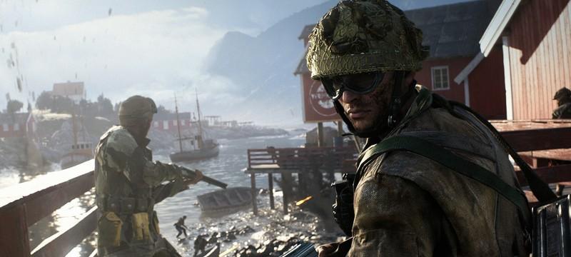 Игроки Battlefield 5 недовольны прекращением поддержки игры