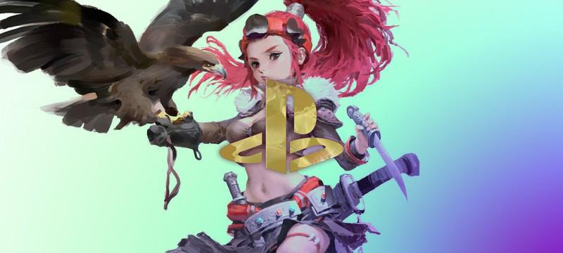 В PS Store началась распродажа японских игр