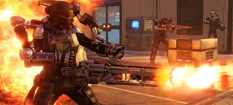 XCOM 2 стала временно бесплатной до 30 апреля