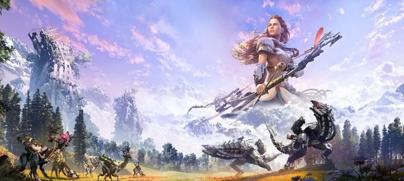 СМИ: Sony хочет сделать трилогию Horizon Zero Dawn, сиквел в разработке для PS5