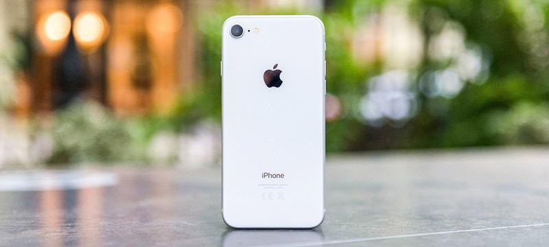 iFixit: Не все детали из iPhone 8 подходят к iPhone SE 2