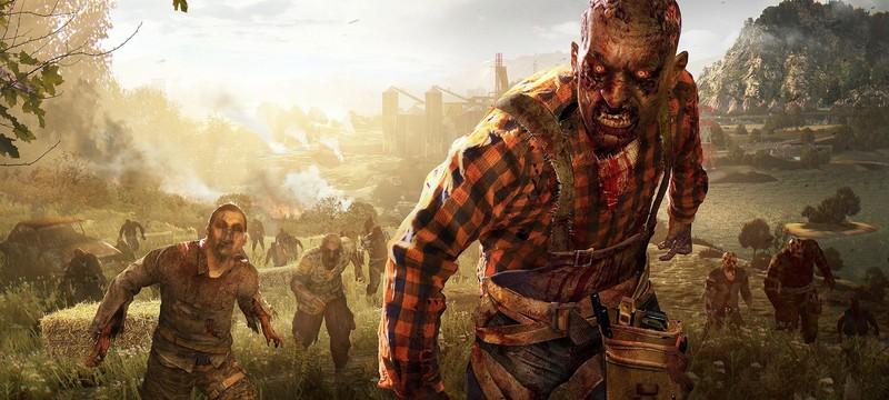 Слух: подписчики PS Plus в мае получат Dying Light и Dark Souls Remastered