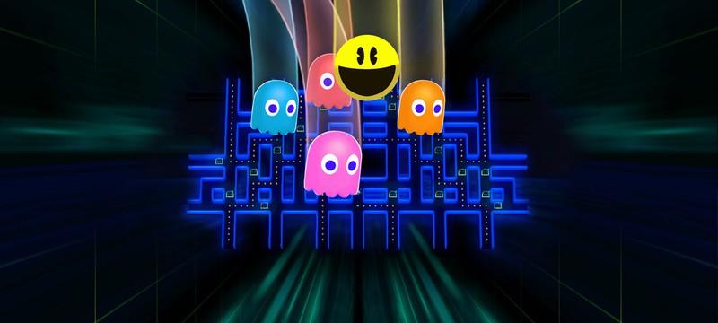 Bandai Namco начала раздачу Pac-Man Championship Edition 2 для PC, PS4 и Xbox One