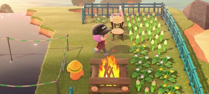 Девушка приревновала своего парня к аватару подруги в Animal Crossing