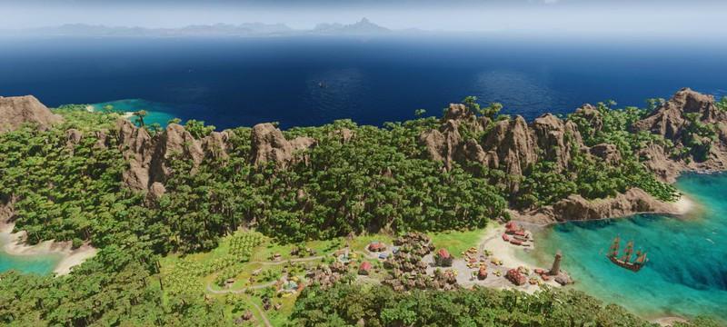 Port Royale 4 выйдет 25 сентября, уже доступна закрытая бета