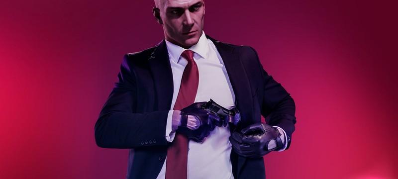 Полный первый сезон Hitman отдают бесплатно в PS Store