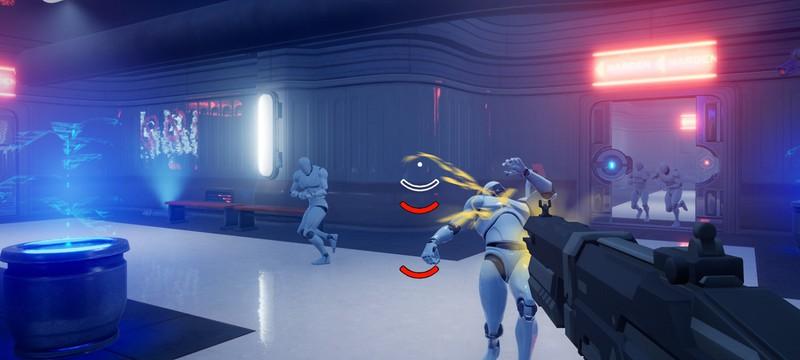 Интригующий синтез Guitar Hero и шутера в первом геймплее Gun Jam