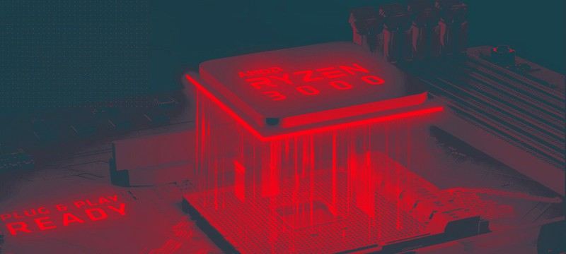 Считаем деньги AMD: Выручка выросла на 40% благодаря продаже CPU и GPU