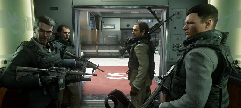 """Из ремастера Modern Warfare 2 на территории России вырезали миссию """"Ни слова по-русски"""""""