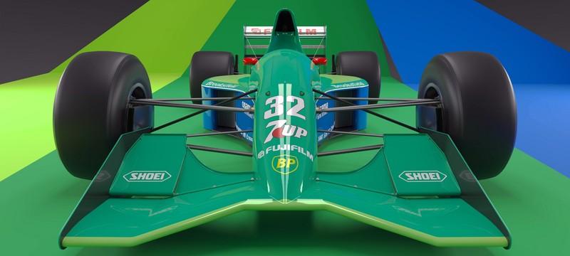 Codemasters представила первый геймплей F1 2020