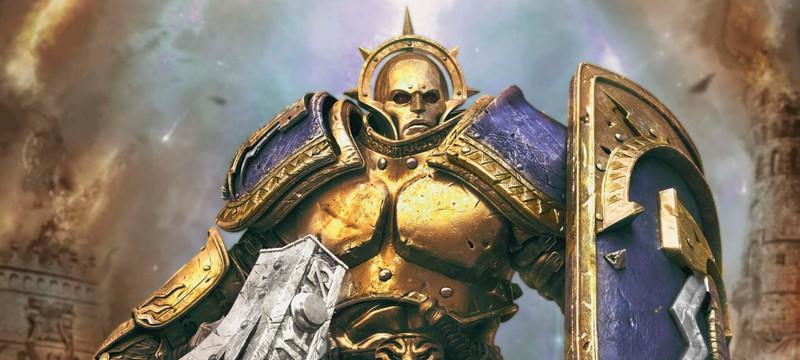 Разработчики Elite: Dangerous выпустят стратегию по Warhammer: Age of Sigmar