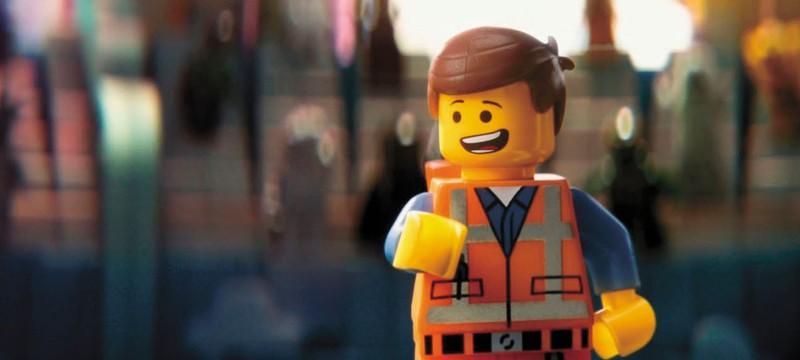 LEGO показала, как собираются их минифигурки