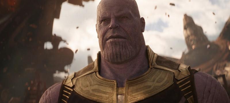 """Создание Таноса для """"Мстителей"""" новом ролике от Weta Digitals"""