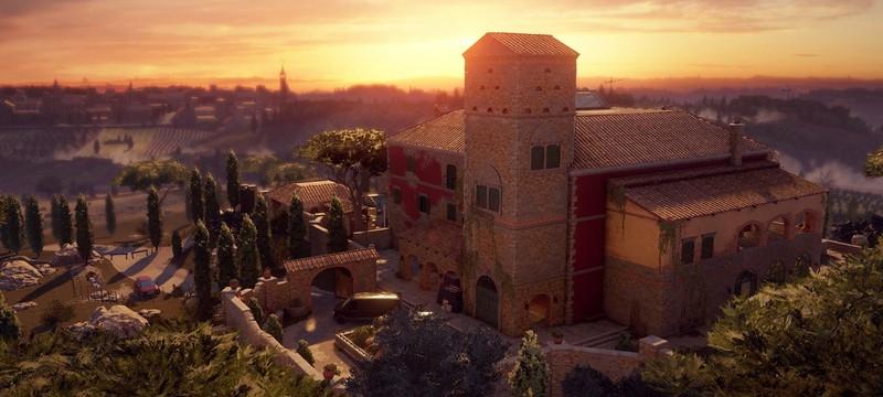 Виллу из Rainbow Six Siege воссоздали в Minecraft