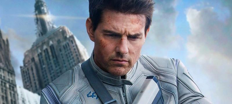 СМИ: Том Круз хочет снять фильм в реальном космосе