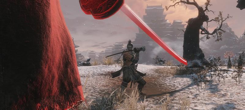 Моддер добавил в Sekiro: Shadows Die Twice онлайн-режимы