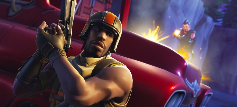Epic Games обновила Unreal Engine 4 — теперь движок поддерживает разработку под PS5 и Xbox Series X