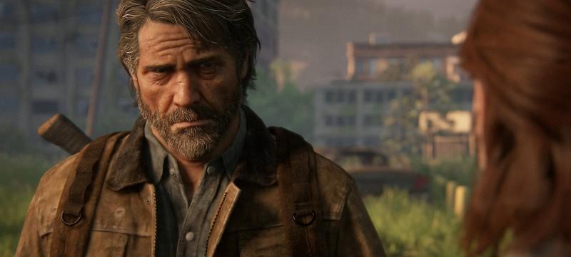 Новый сюжетный трейлер The Last of Us Part II