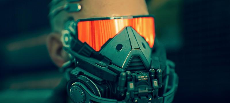 Новый трейлер Ghostrunner, демо уже доступно в Steam