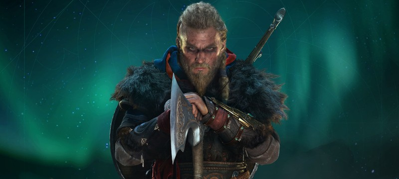 Новые детали Assassin's Creed Valhalla от сценариста игры